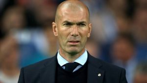 Real Madrid 'No Longer Had Faith In Me' – Zidane