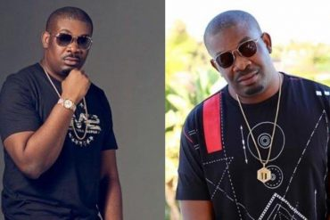 We now wrestle against trolls in high places – Don Jazzy