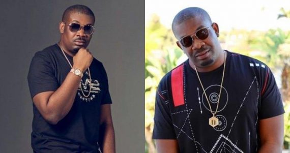 'There Are A Lot Of Amazing People, That's Why I Can't Pick One' - Don Jazzy On Why He's Yet To Get Married