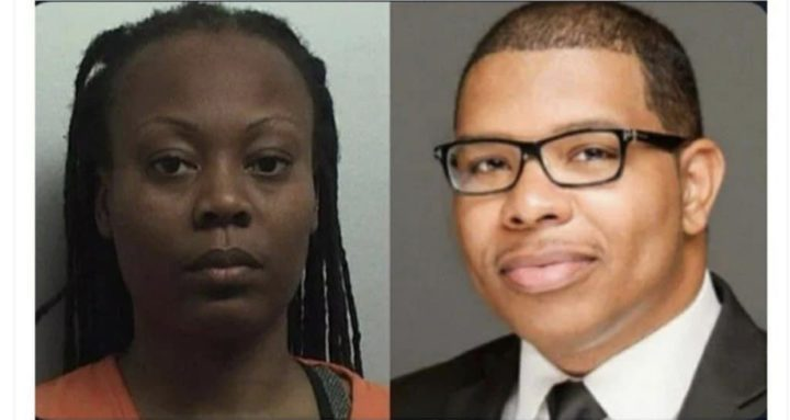 Sidechick kills pastor in his own home
