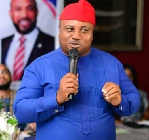 Nollywood actor dies in auto crash