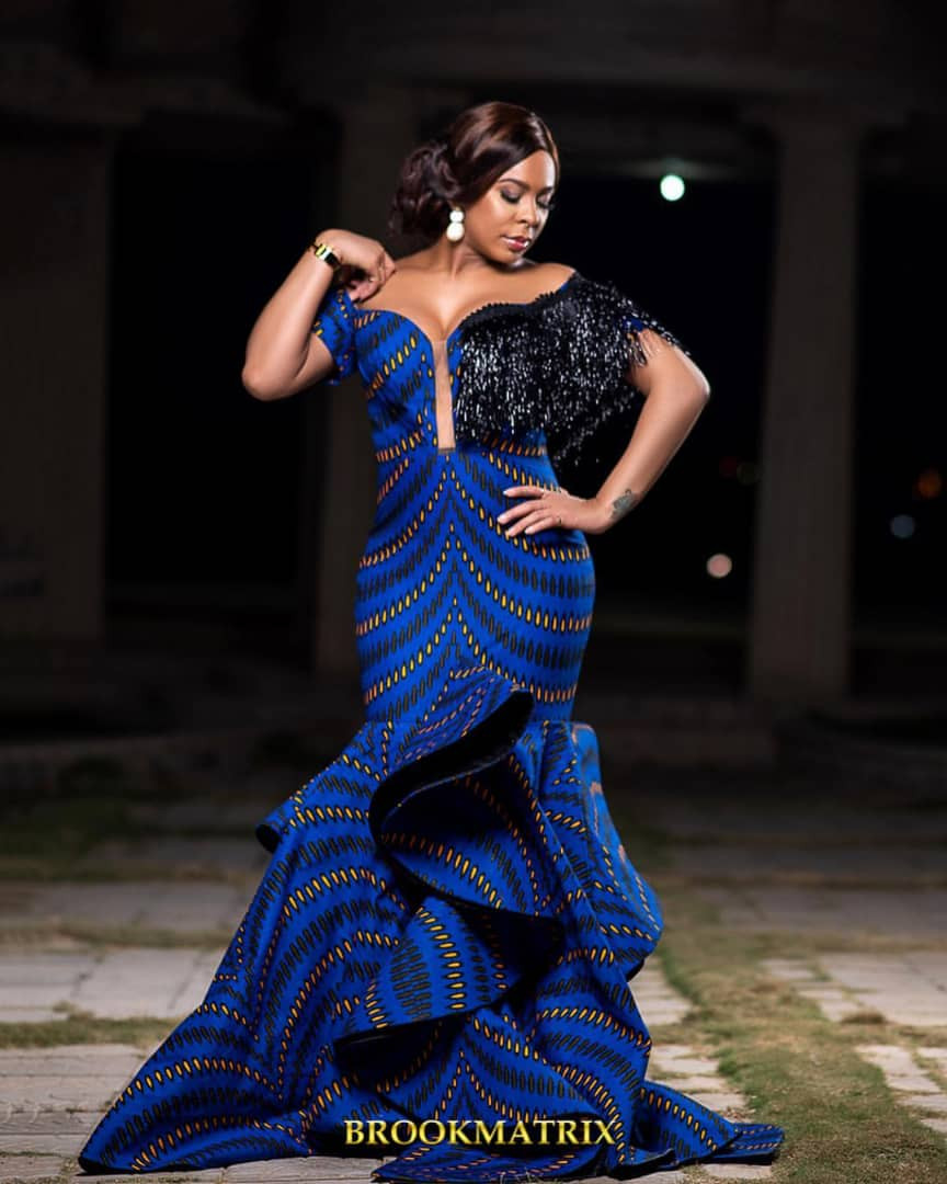 [Photos}: See the photos TBoss just shared amidst pregnancy claims