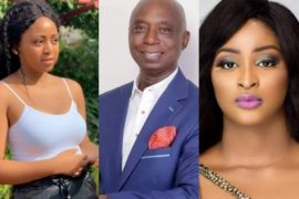 'Regina Daniels becoming a 6th wife is better than becoming someone's side chick' - Etinosa