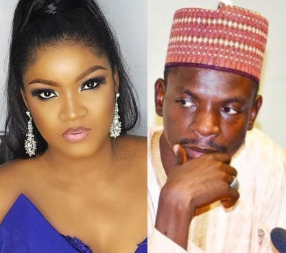 'Those who work for clean money are not complaining' - Presidency blasts Omotola Jalade-Ekeinde