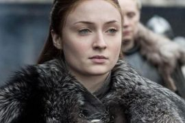 """Game of Thrones"" star, Sophie Turner reveals how playing Sansa Stark got her depression"