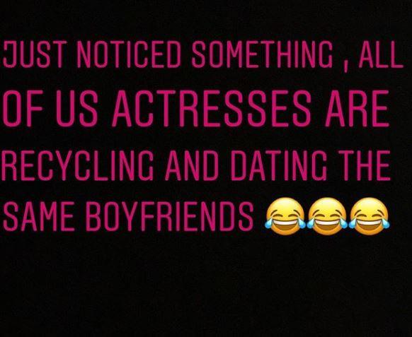 'All actresses are dating same men' - Princess Shyngle makes shocking revelation
