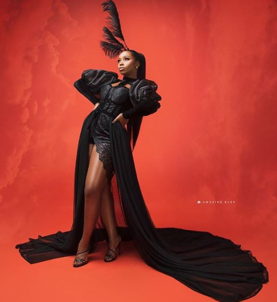 [Photos]: Bam Bam releases stunning new images as she turns 30