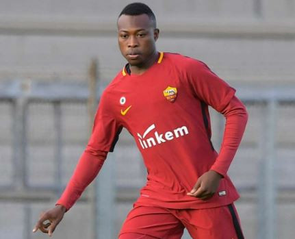 21-year-old Nigerian footballer Nura Abdullahi to retire due to heart problems
