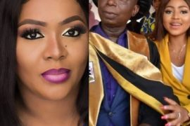 'Women are such hypocrites' - Helen Paul talks Regina Daniels marrying a 59-year-old