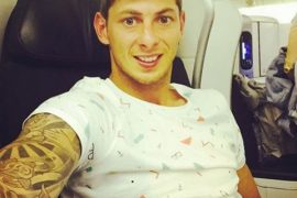 [Photo]: Photo of Emiliano Sala's corpse surfaces online, sparks outrage