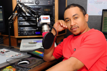 """Isn't This Mammon Worship? "" Daddy Freeze Reacts To Pastors Spraying Money On Each Other"