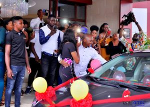 Shocking!!! Nigerian Woman Queried By Church Elders For Buying A New Car While Pastor Drives Second-Hand One