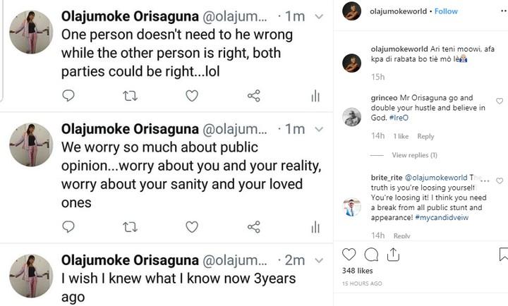Olajumoke