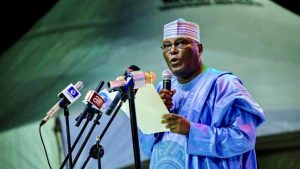 "Atiku 300x169 - ""Freedom of the Press does not warrant Media Terrorism."" – Nigerians Reply Atiku For Saying AIT Closure Is Politically motivated"
