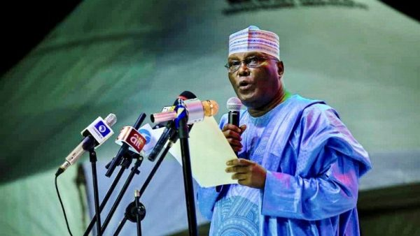 ''Freedom of the Press does not warrant Media Terrorism.'' - Nigerians Reply Atiku For Saying AIT Closure Is Politically Involved