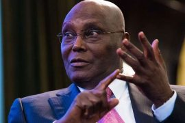 What Atiku said about suicide rate in Nigeria
