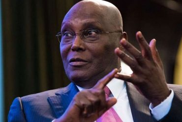 Atiku Reacts To Supreme Court's Ruling On INEC Server
