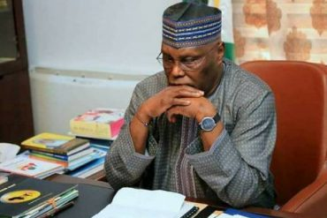 "No time to respond to ""depressed"" Atiku – Buhari's aide"