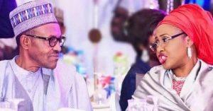 See Why ASUU Labeled Both Buhari And Wife, Aisha Buhari, ''Disaster''