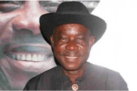 Veteran filmmaker Eddie Ugbomah bedridden, cries out for help