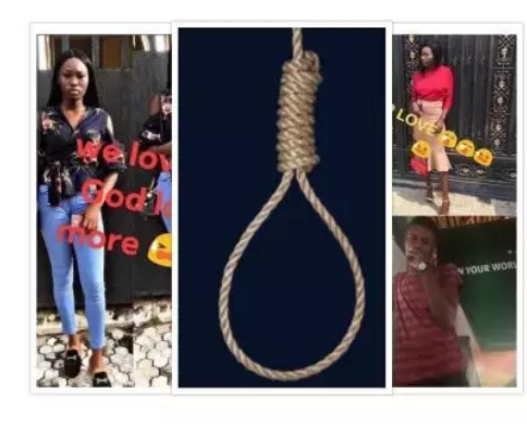 Sad! 100 Level student of KSU commits suicide after boyfriend dumps her