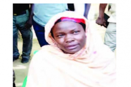 Police arrest woman who defrauded man of N1.9m