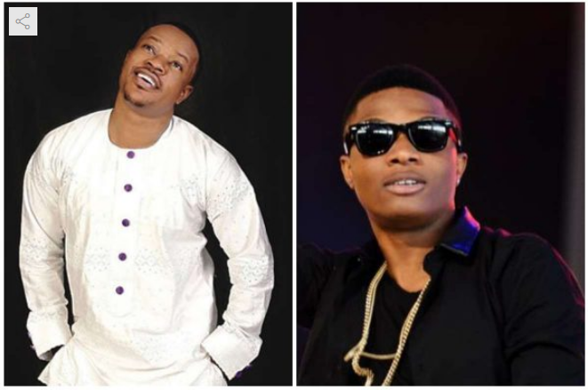 'Wizkid is an upcoming singer in America' - Lanre Teriba