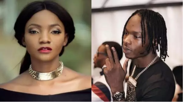 Naira Marley reacts as Simi denies snubbing him at an event