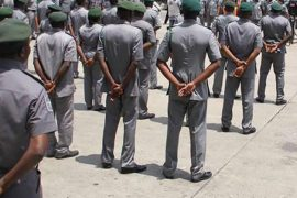 How To Apply For Nigeria Customs Service Recruitment 2019