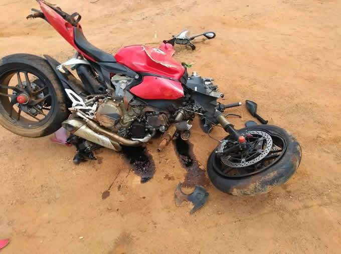 Bike rider electrocuted in Benue state