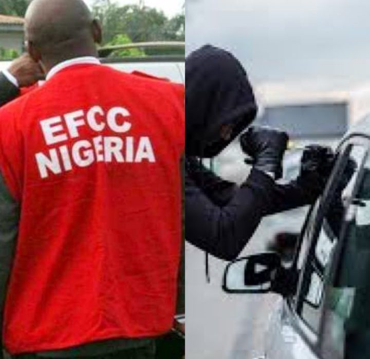 MUST READ: EFCC reveals new tricks used by car thieves