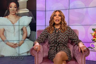 Video: Wendy Williams Attacks Justin Timberlake, Wife Jessica Biels Amidst Cheating Scandal