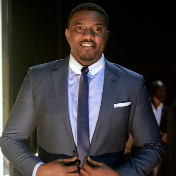 John Dumelo Seeks Advise On What To Tell A Young Lady Who Contacted Him Over Pregnancy