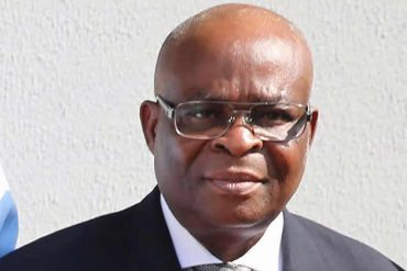 Reactions Trail Justice Walter Onnoghen Ban From Holding Public Office In Nigeria