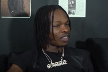 Naira Marley to be arraigned in court today!