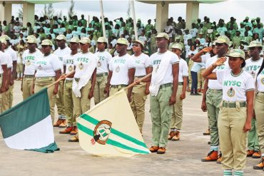 Corpers To Enjoy Minimum Wage From 2020 Budget – Minister