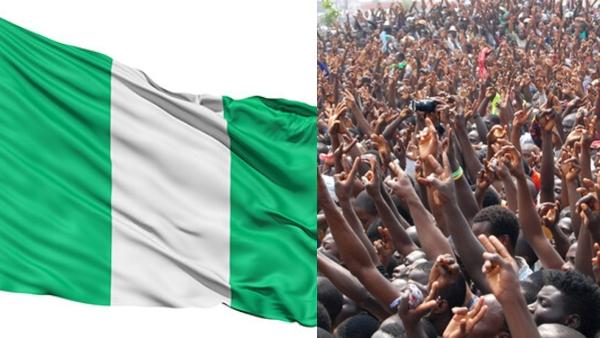 Nigeria's Population Hit 201 Million