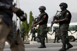 DSS, Police lay siege at AIT premises after court orders them to reopen