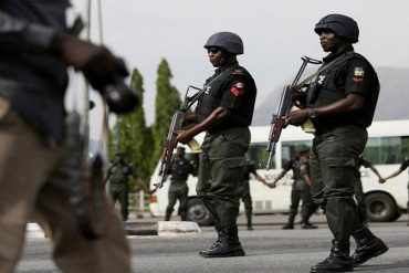 Police Killed Channels TV Reporter And Their Colleague Which They Hurriedly Buried To Hide The Truth – Shiites