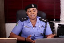Is This True? P.R.O Badmus Says Nigeria Police Force Remains The Most Bullied In The World