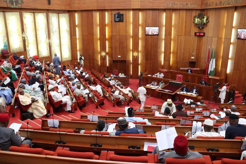 Senate Asks Buhari To Revisit Sack Of Employment Agency Chief, Argungu