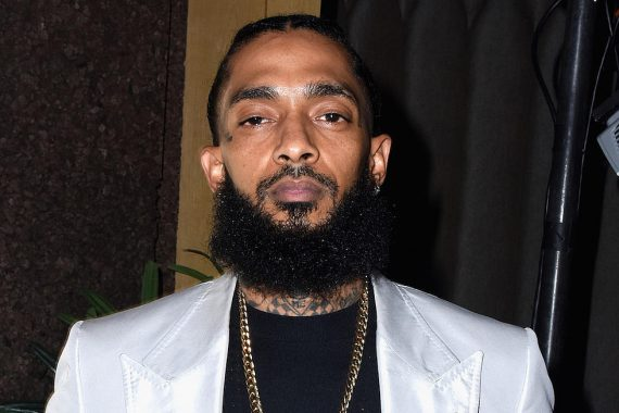[Video]: 'I chased down my killer' - Nipsey Hussle reveals from beyond