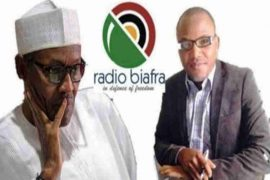 Nnamdi Kanu Releases Shocking Proof ''Alleging'' Buhari Is Not Nigerian