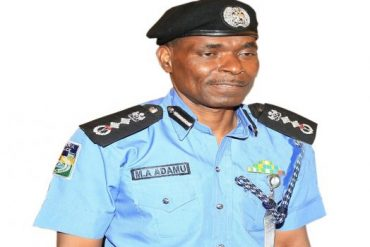 Kidnap Kingpin, Wadume's Arrest Will Bring Us Answers – IGP