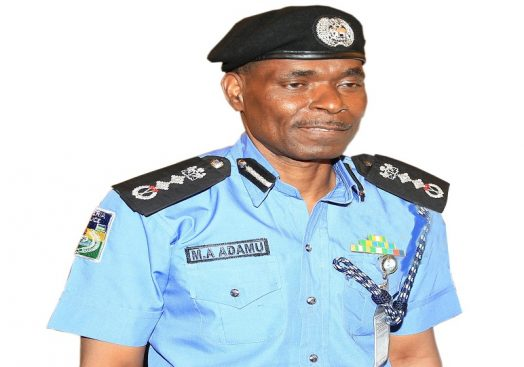 Police dismiss UK report, say Nigeria is very safe to live in