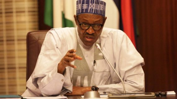 Kidnapping is the new occupation - Buhari laments