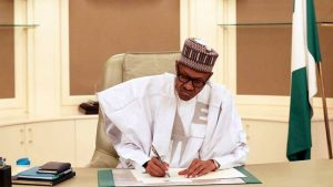 Buhari Did Not Approve The Creation Of State Police And Local Government Police - Presidency
