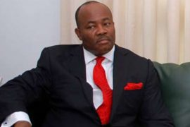 Senator Akpabio Reveals How Men Of God Turned Against Him For Dumping PDP For APC