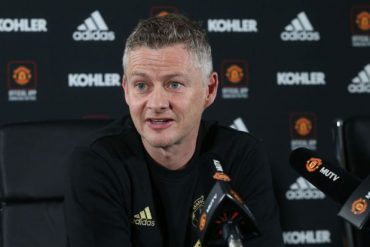 Solskjaer Names New Man United's Captain