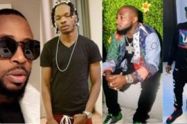 Screen shot: ''Able God'' Crooner, Zlatan Ibile, Rains Heavy Curse On Tunde Ednut Over ''Yahoo Yahoo''